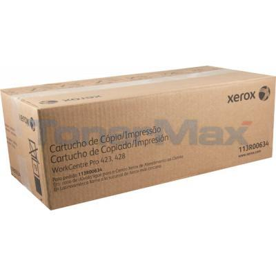 XEROX WORKCENTRE PRO 423/428 TONER BLACK